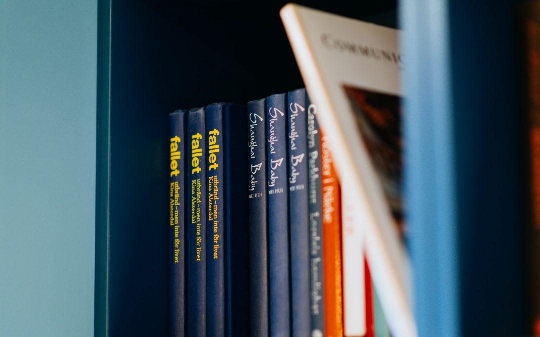 Libros de texto para el curso 2020-2021 (con precios de venta en el centro)