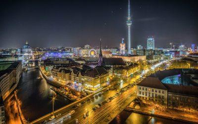 Viaje a Berlín de 2º Bachillerato
