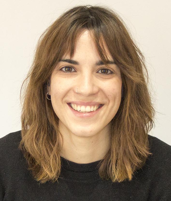 Dña. Raquel Clavel