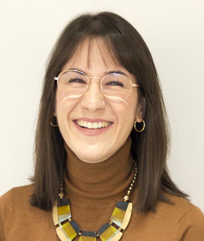 Dña. Mª Isabel García