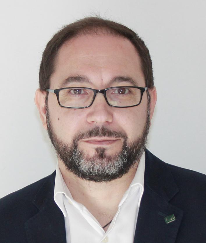 D. Francisco García