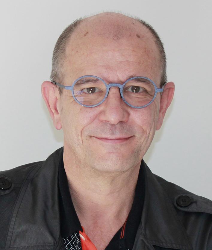 D. José Garin