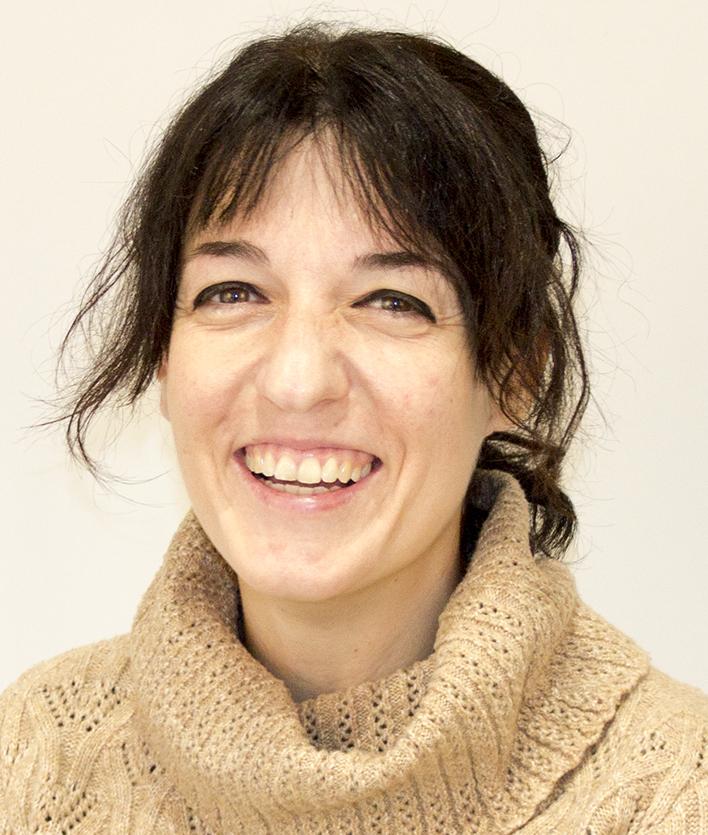 Dña. Silvia Navarro