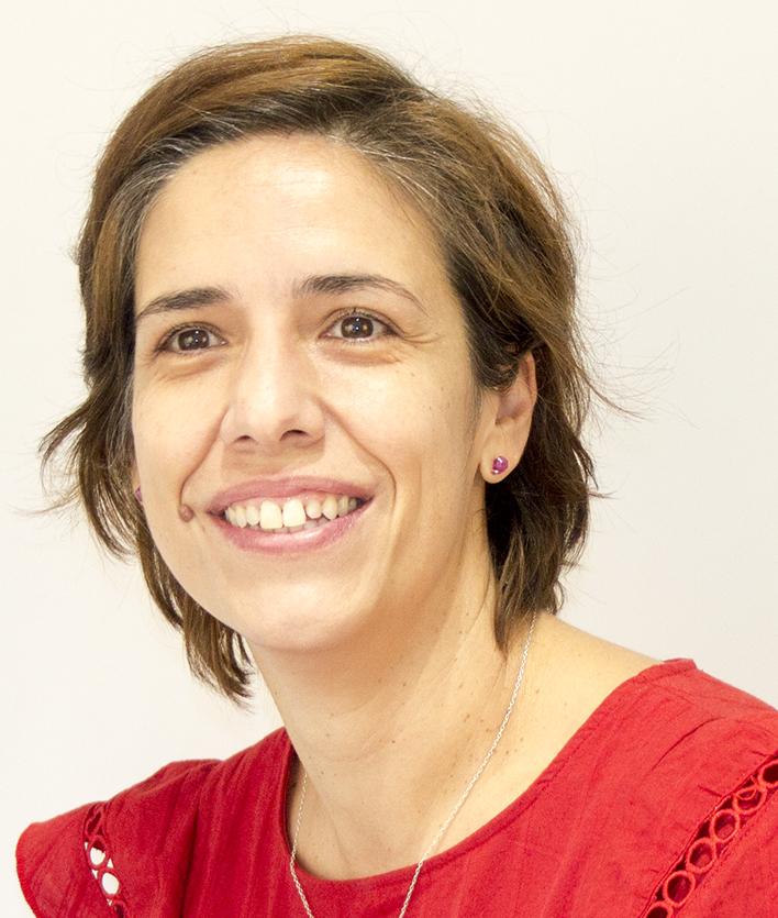 Dña. Nora Ramos