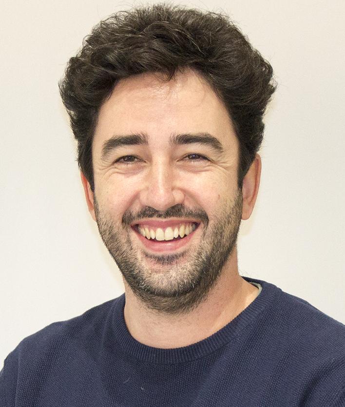 D. Alberto Sánchez