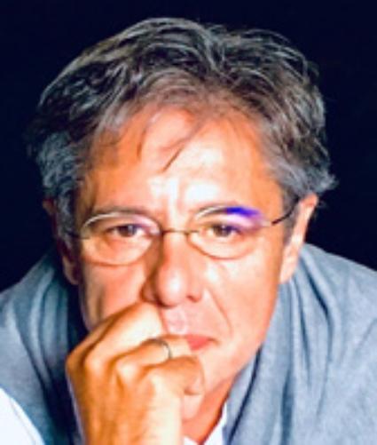 D. José Ángel Moreno