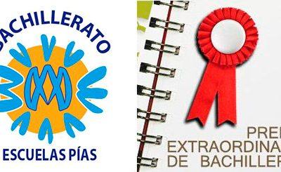 Premios Extraordinarios Bachillerato 2020-2021
