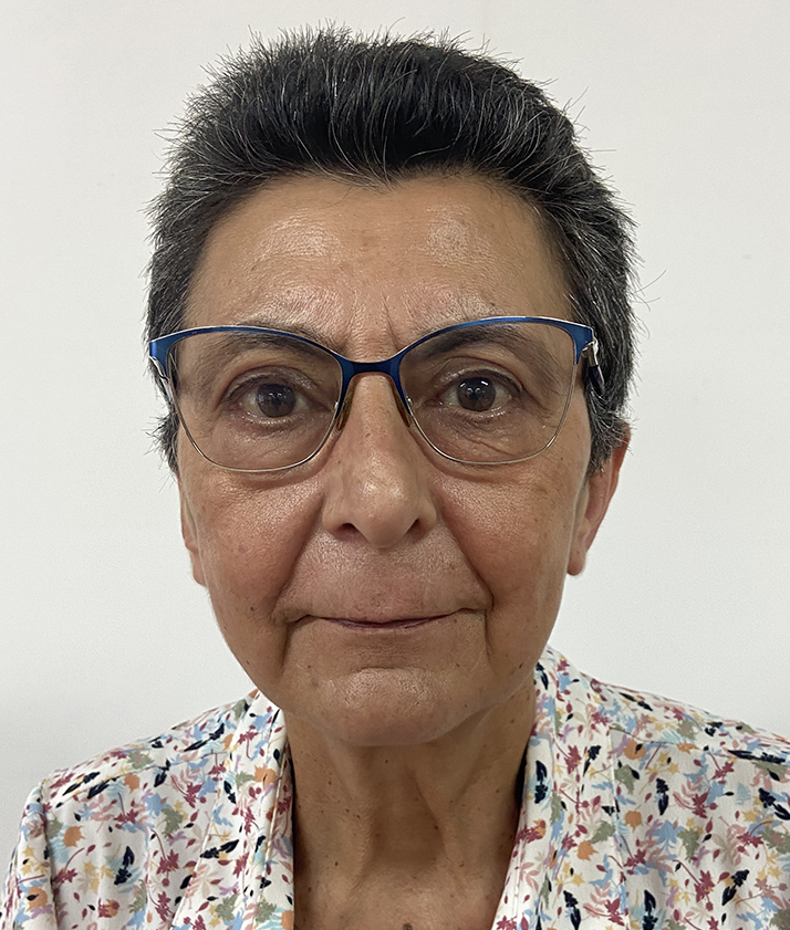 Dña. Isabel Gomariz