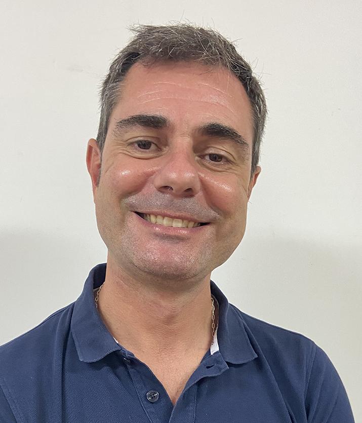 D. Miguel Gil
